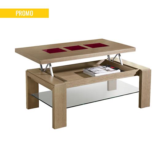 table basse relevable grenade. Black Bedroom Furniture Sets. Home Design Ideas