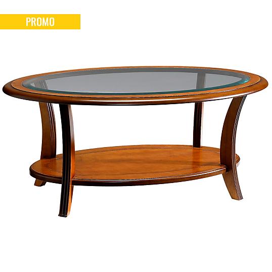 table basse ovale ma lia. Black Bedroom Furniture Sets. Home Design Ideas