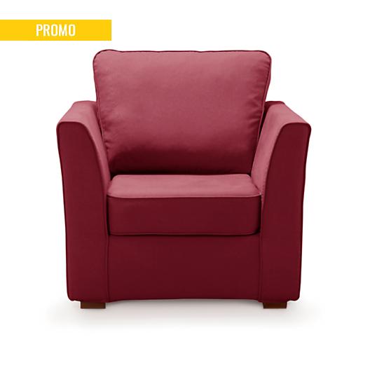 fauteuil tissu d houssable marbella. Black Bedroom Furniture Sets. Home Design Ideas