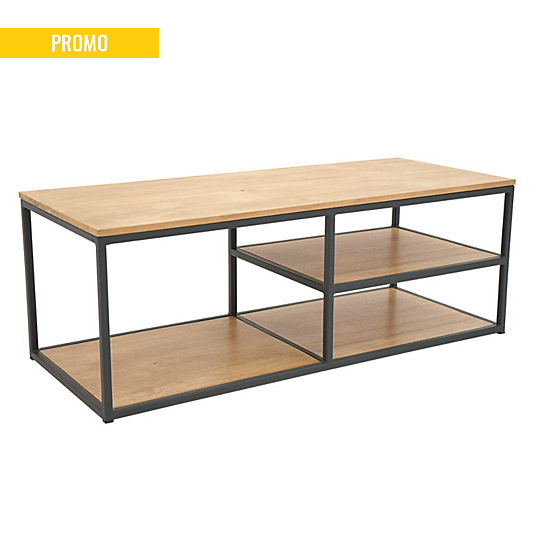 meuble tv pretty. Black Bedroom Furniture Sets. Home Design Ideas