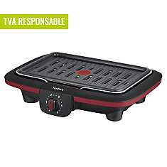 Barbecue TEFAL easy grill contact CB901O