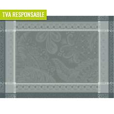 Lot de 4 sets de table antitaches  Isaph