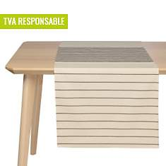 Lot de 2 chemins de table Sauvelade  ART
