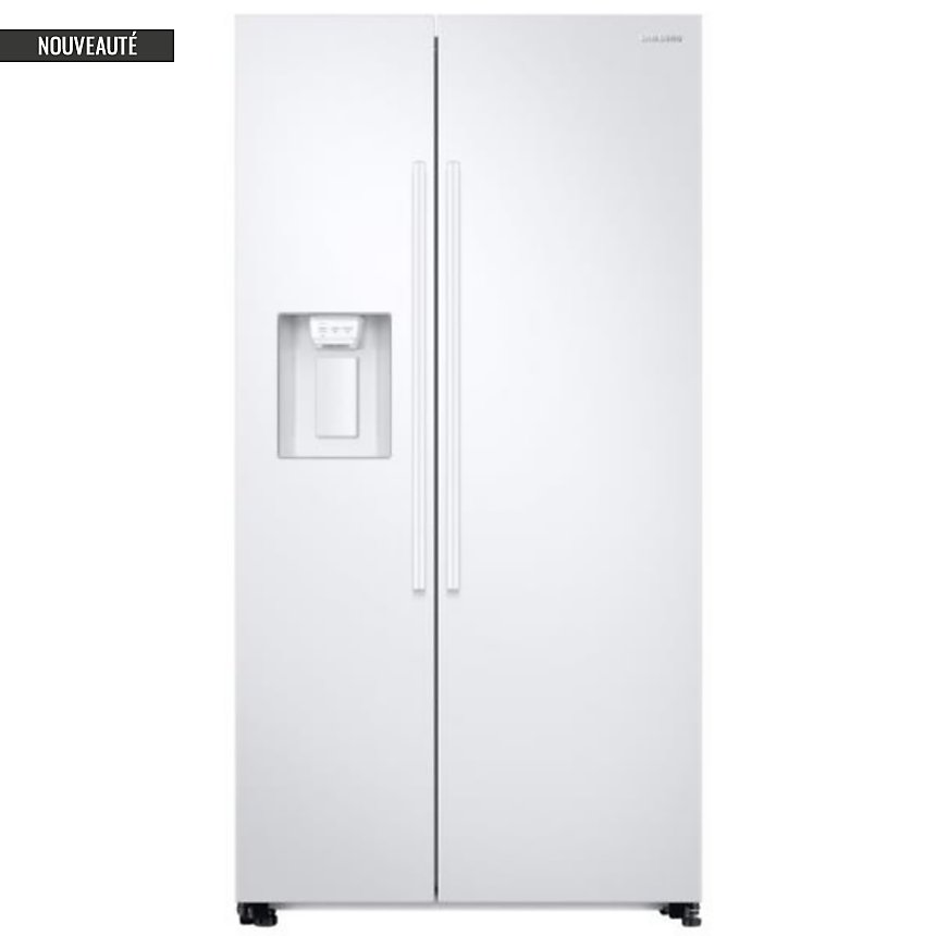 Réfrigérateur américain garanti 5 ans SAMSUNG RS67N8210WW