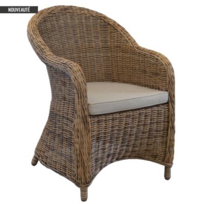 Lot de 2 fauteuils Formosa PRO LOISIRS