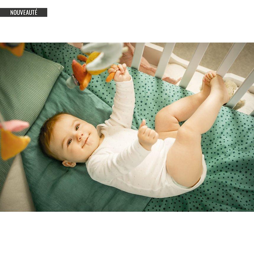 Lit bébé évolutif Ghana