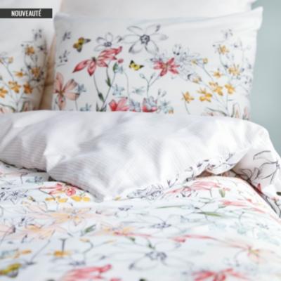 Parure de lit satin Edie ESPRIT HOME