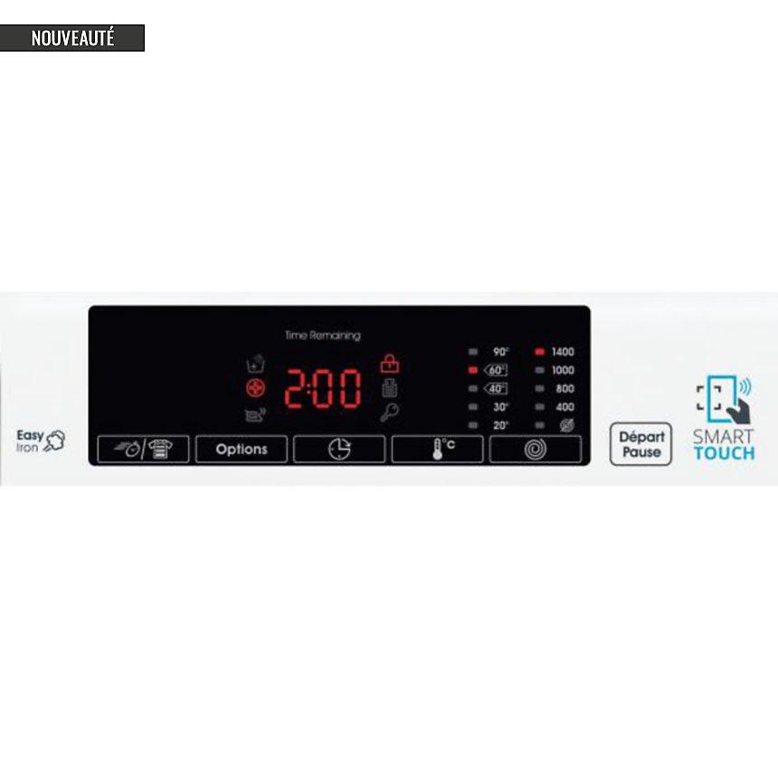 acheter populaire 5f468 59319 Lave linge GVS1410TB3/1-47 CANDY
