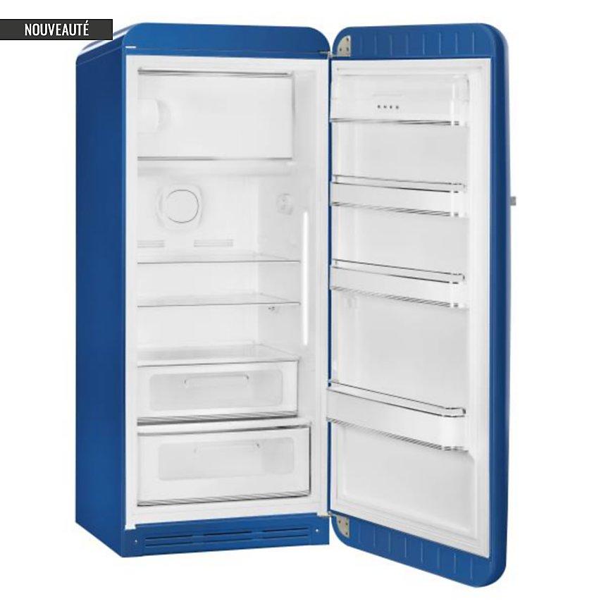 Réfrigérateur SMEG FAB28RBE3