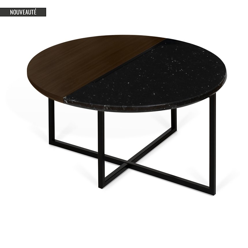 Table basse Timéa