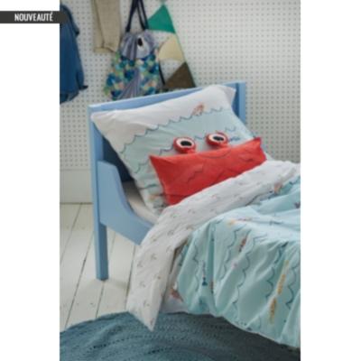 Parure de lit Fishy COVERS & CO
