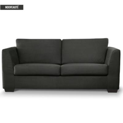 Ensemble 2 fauteuils, canapé 2 places et