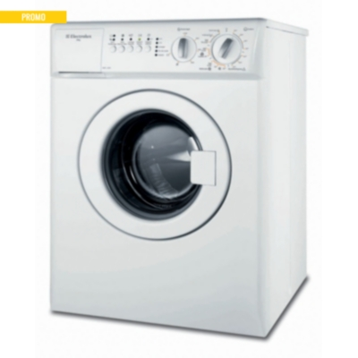 lave linge frontal electrolux ewc1350 3 kg compact. Black Bedroom Furniture Sets. Home Design Ideas