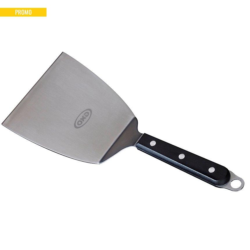 Plancha Riviera 60 ENO + housse et  spatule coudée offertes