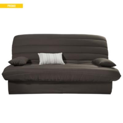 ensemble housse de clic clac su dine tutti tempo taupe housses de clic clac et bz deco. Black Bedroom Furniture Sets. Home Design Ideas