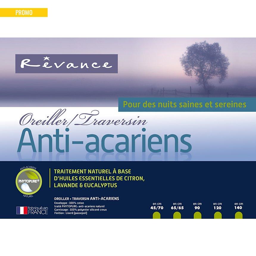 Oreiller Phytopure REVANCE