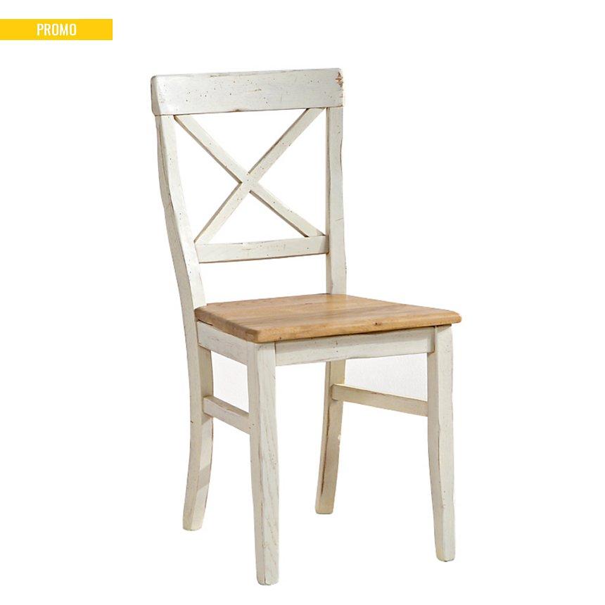 Chaise Marguerite de Provence
