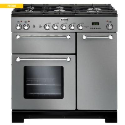 de cuisson FALCON KCH90DFSSCEU garanti 5 ans