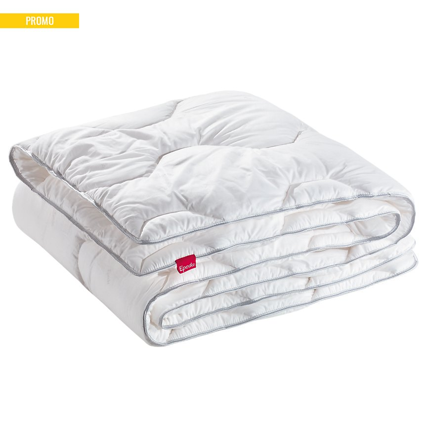 Couette Douce Aloe anti acariens EPEDA