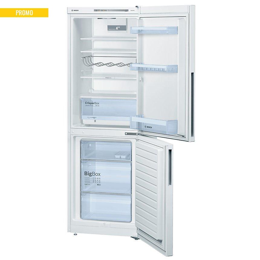 Réfrigérateur combiné BOSCH KGV33VW31S garanti 5 ans