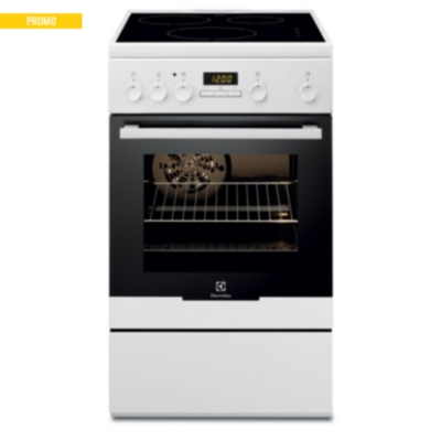 induction ELECTROLUX EKI54551OW