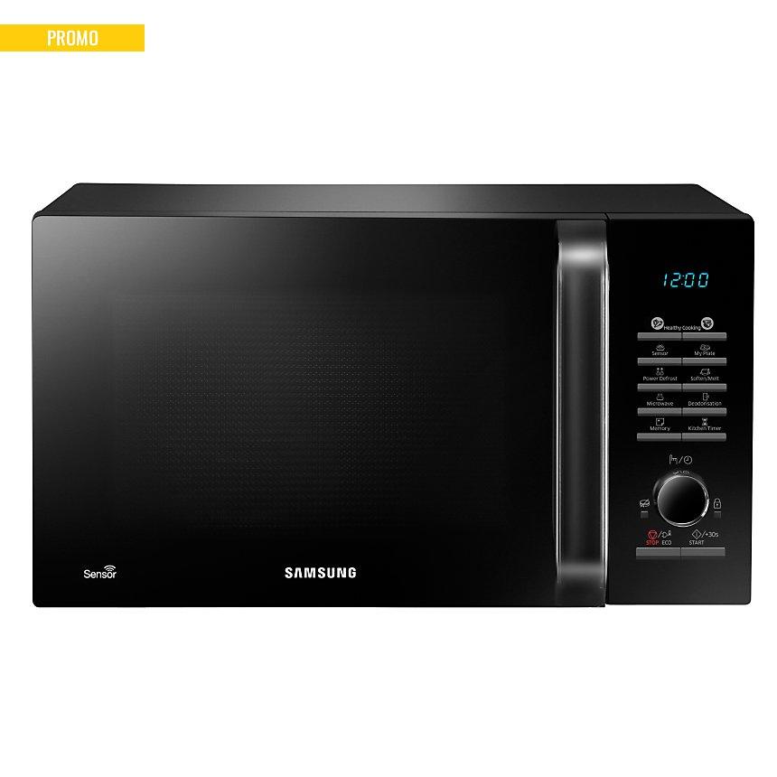 Micro-ondes SAMSUNG MS28H5125GK