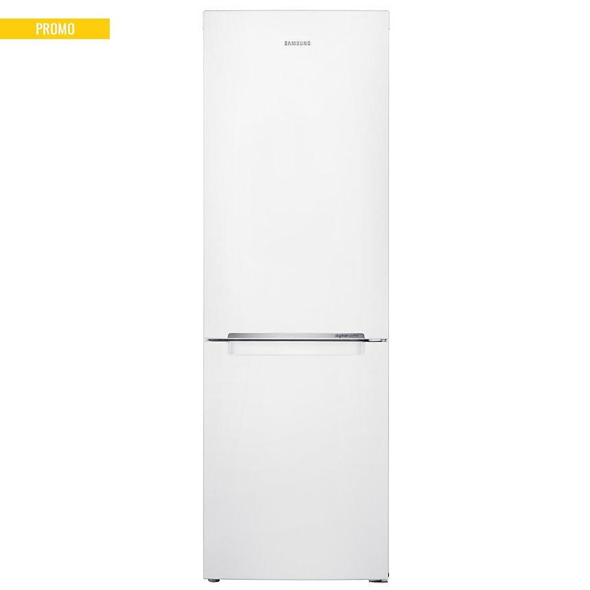 Réfrigérateur combiné SAMSUNG  RB30J3000WW/EF
