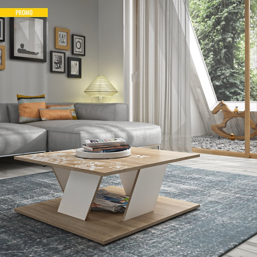 Table basse Baltic