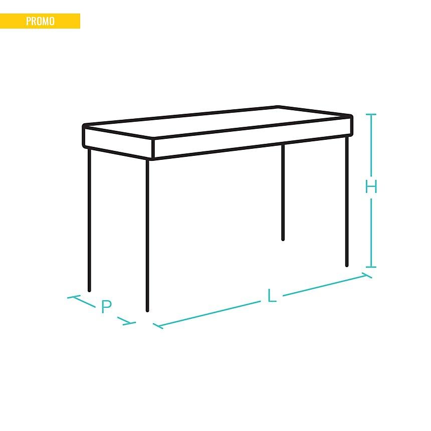 Console Convention, Modèle 2
