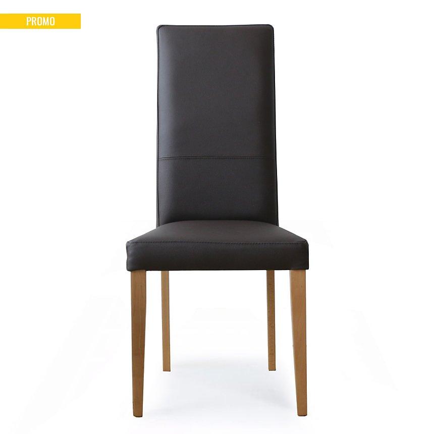 Lot de 2 chaises Lucille