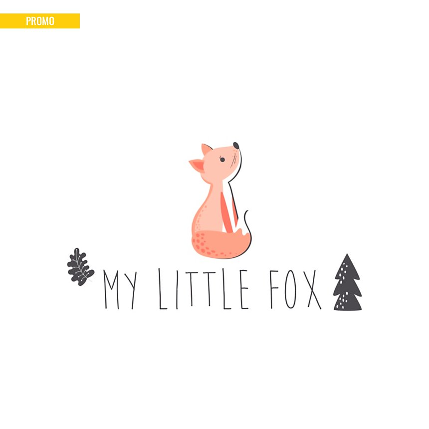 Tapis My Little Fox