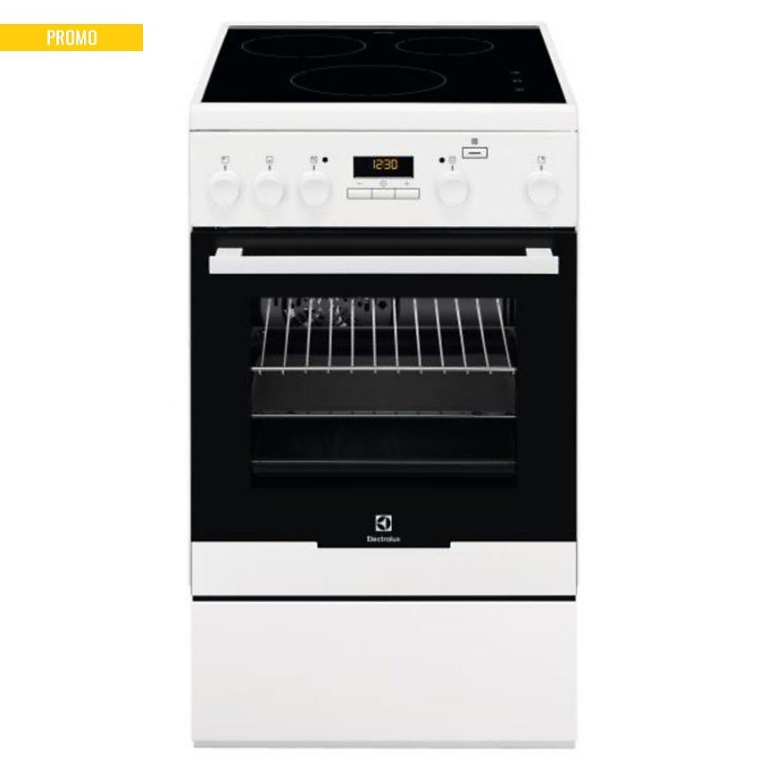 Cuisinière induction EKI54951OW ELECTROLUX