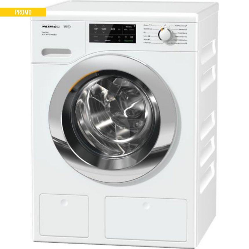 Lave linge MIELE WCI660 garanti 5 ans