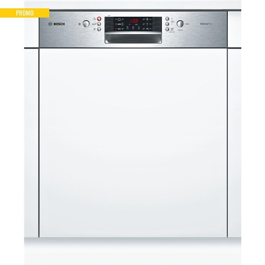 Lave vaisselle BOSCH SMI46AS01E garanti  5 ans