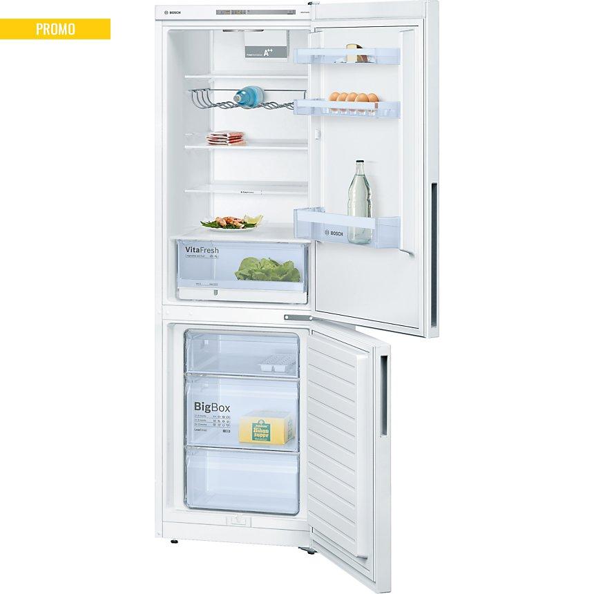 Réfrigérateur combiné BOSCH KGV36VW32S garanti 5 ans