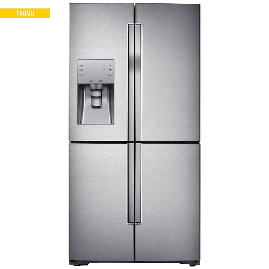 Réfrigérateur multiportes SAMSUNG RF56J9040SR/EF garanti 5 ans