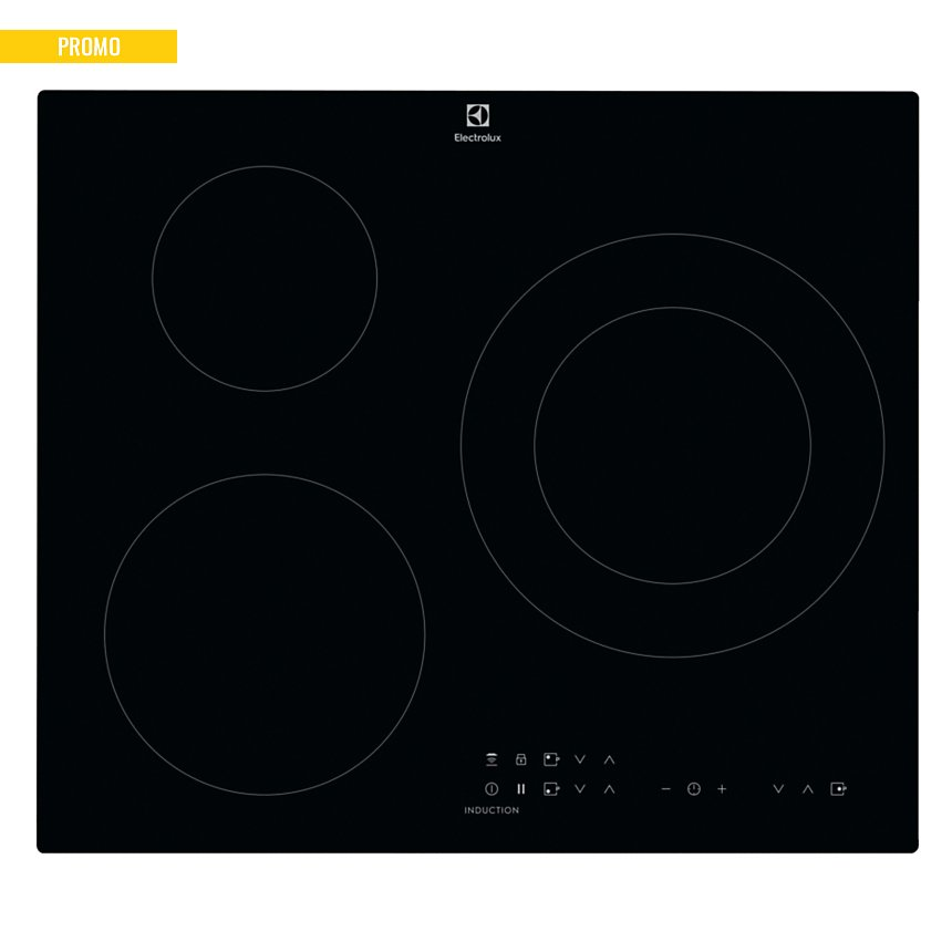 Table induction ELECTROLUX LIT60336CK