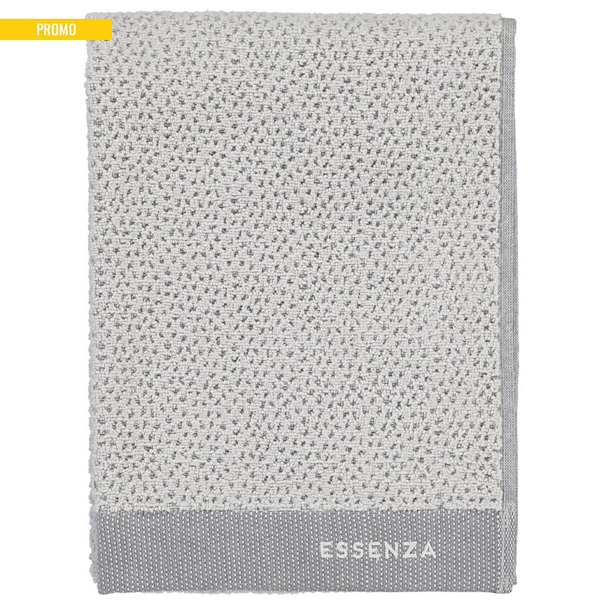 Serviette de toilette coton bio Connect  ESSENZA