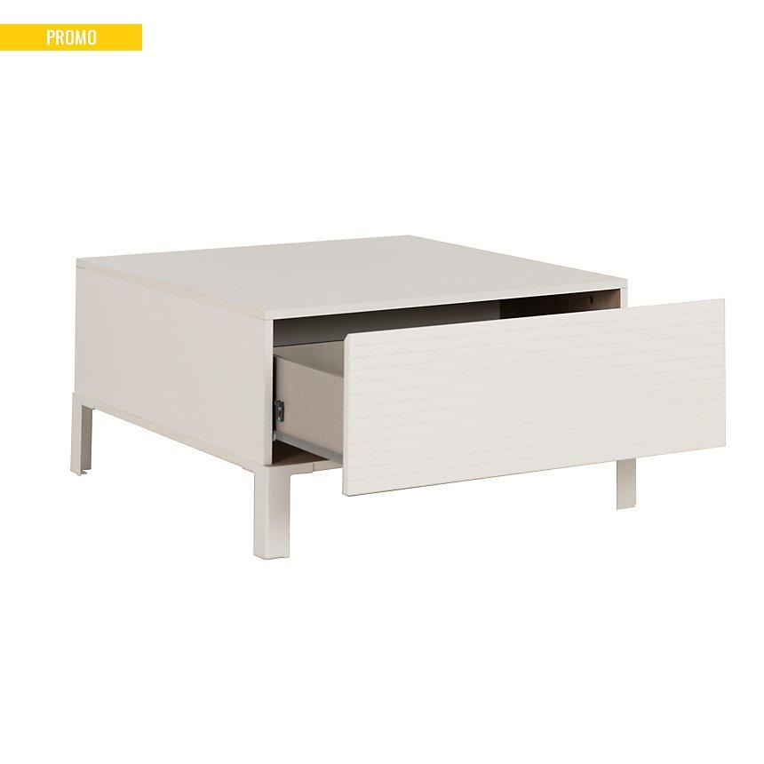 Table basse, 1 tiroir Gaby, GAMI
