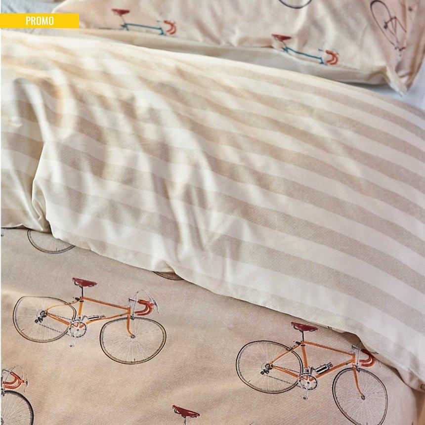 Parure de lit Knox COVERS & CO