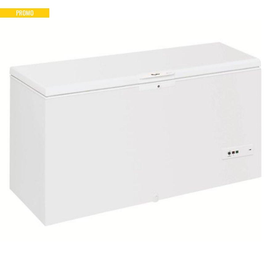Congélateur coffre WHM4611 WHIRLPOOL
