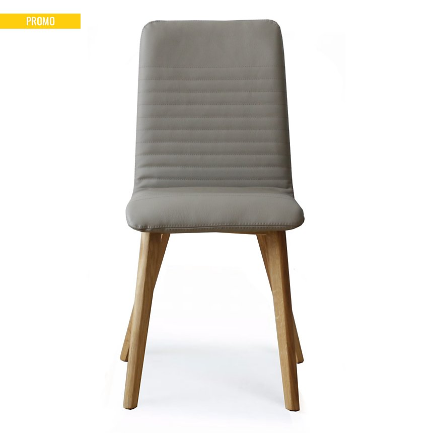 Lot de 2 chaises Marine