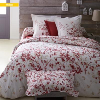 housse de couette bloom tradilinge. Black Bedroom Furniture Sets. Home Design Ideas