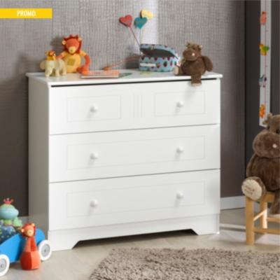 Chambre bébé complète Savana