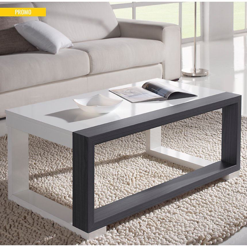 Table basse relevable Cusco