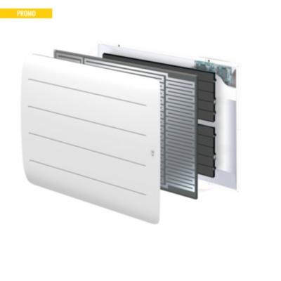 radiateur douchka chaleur douce int grale smart ecocontrol noirot. Black Bedroom Furniture Sets. Home Design Ideas