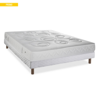 matelas goa treca et sommier tapissier classic. Black Bedroom Furniture Sets. Home Design Ideas