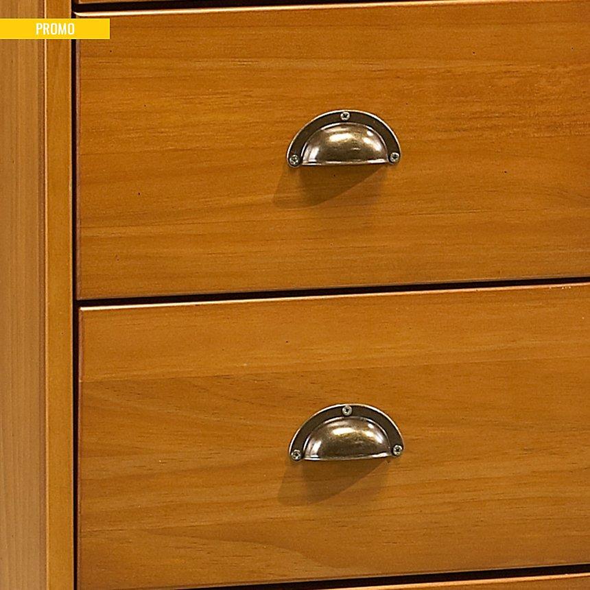 Commode 4 tiroirs Hastings