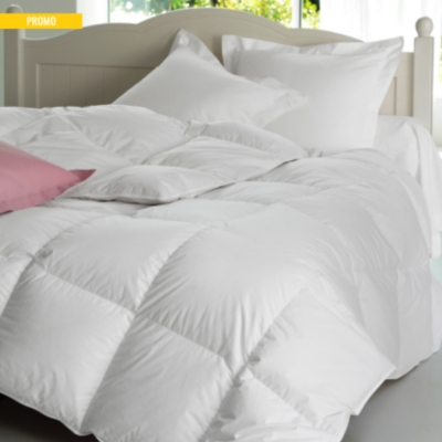 couette iraty anti acariens labelissim 4 saisons. Black Bedroom Furniture Sets. Home Design Ideas
