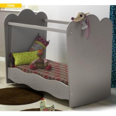 Chambre bébé complète Silène plexiglas
